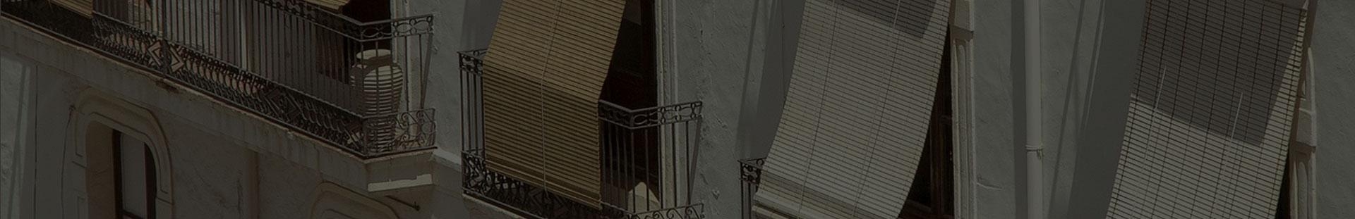persianas en barcelona