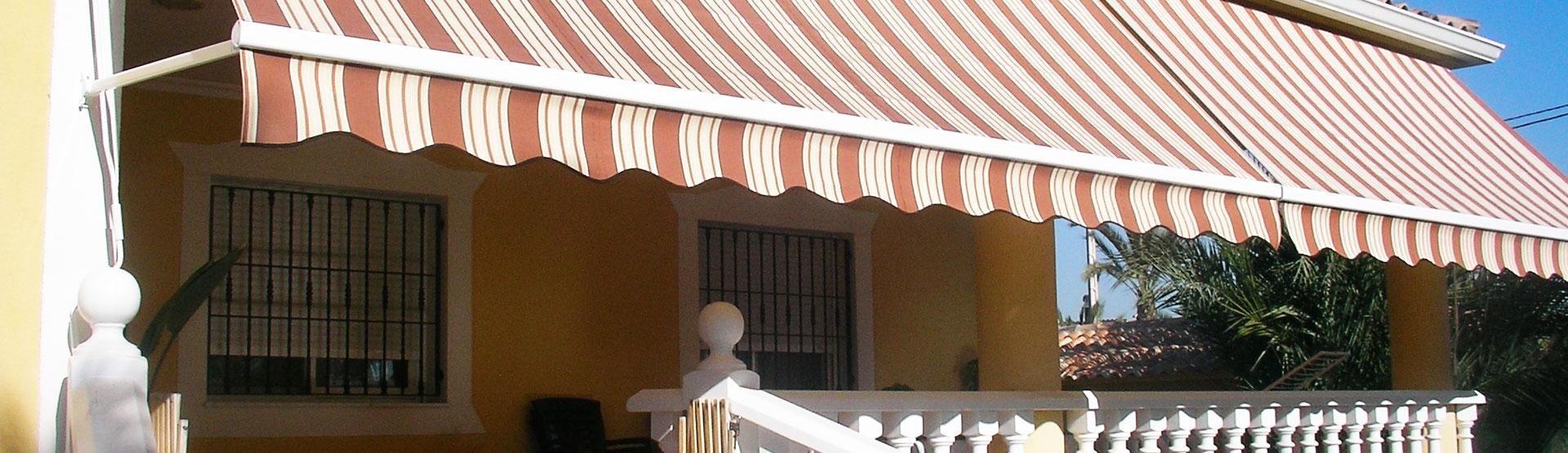 toldo hogar tendals natura